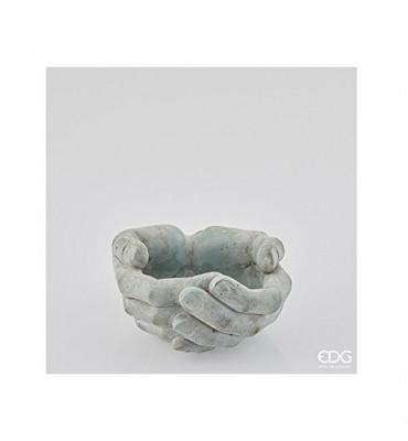 vaso decorativo mani edg