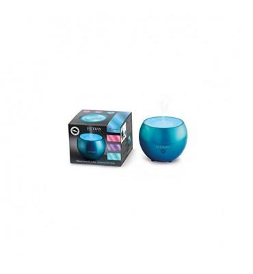 esteban paris diffusore elettrico di profumo edizione city pop colore azzurro